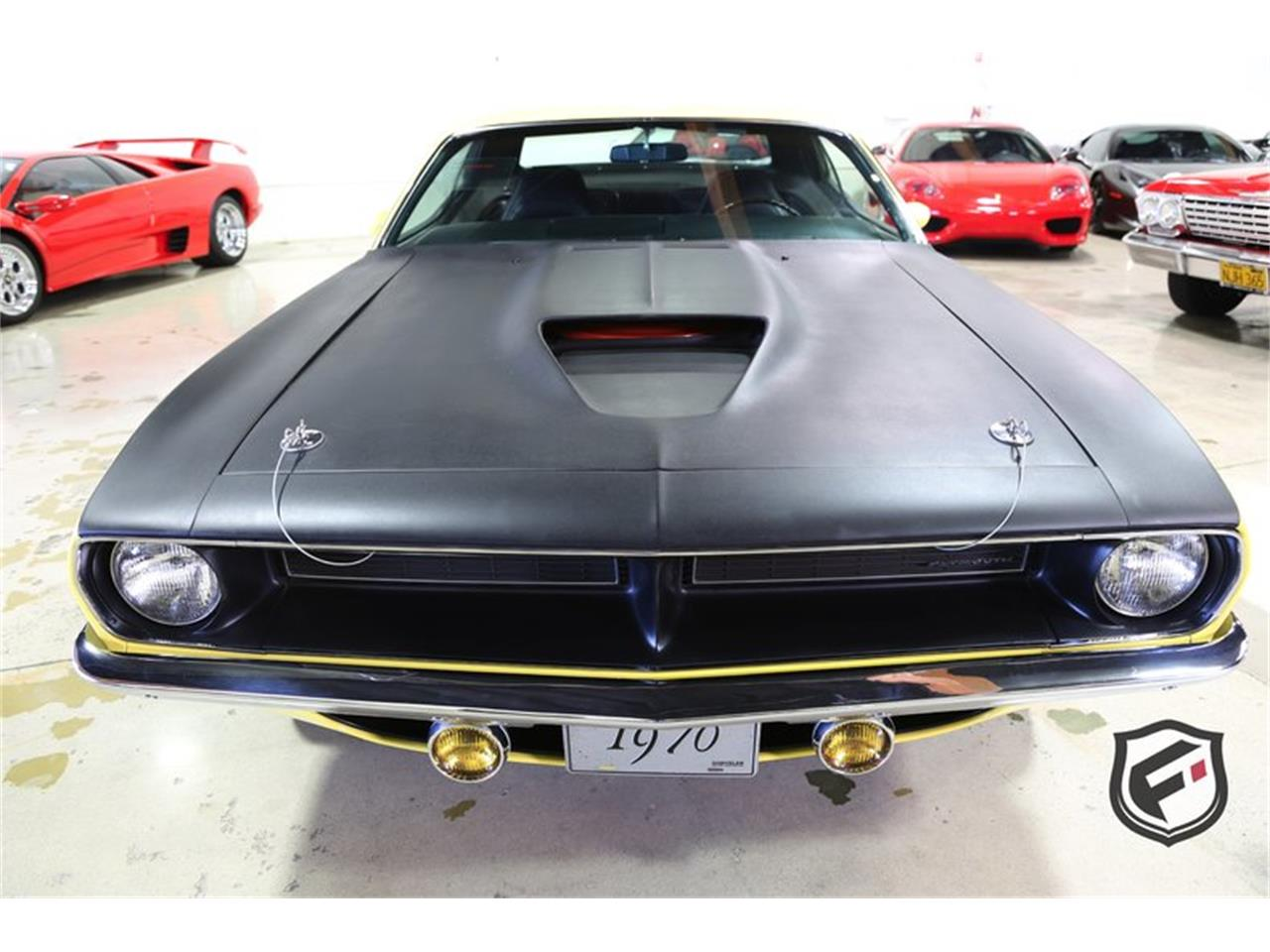 Large Picture of '70 Cuda located in California - $109,900.00 - MBSV