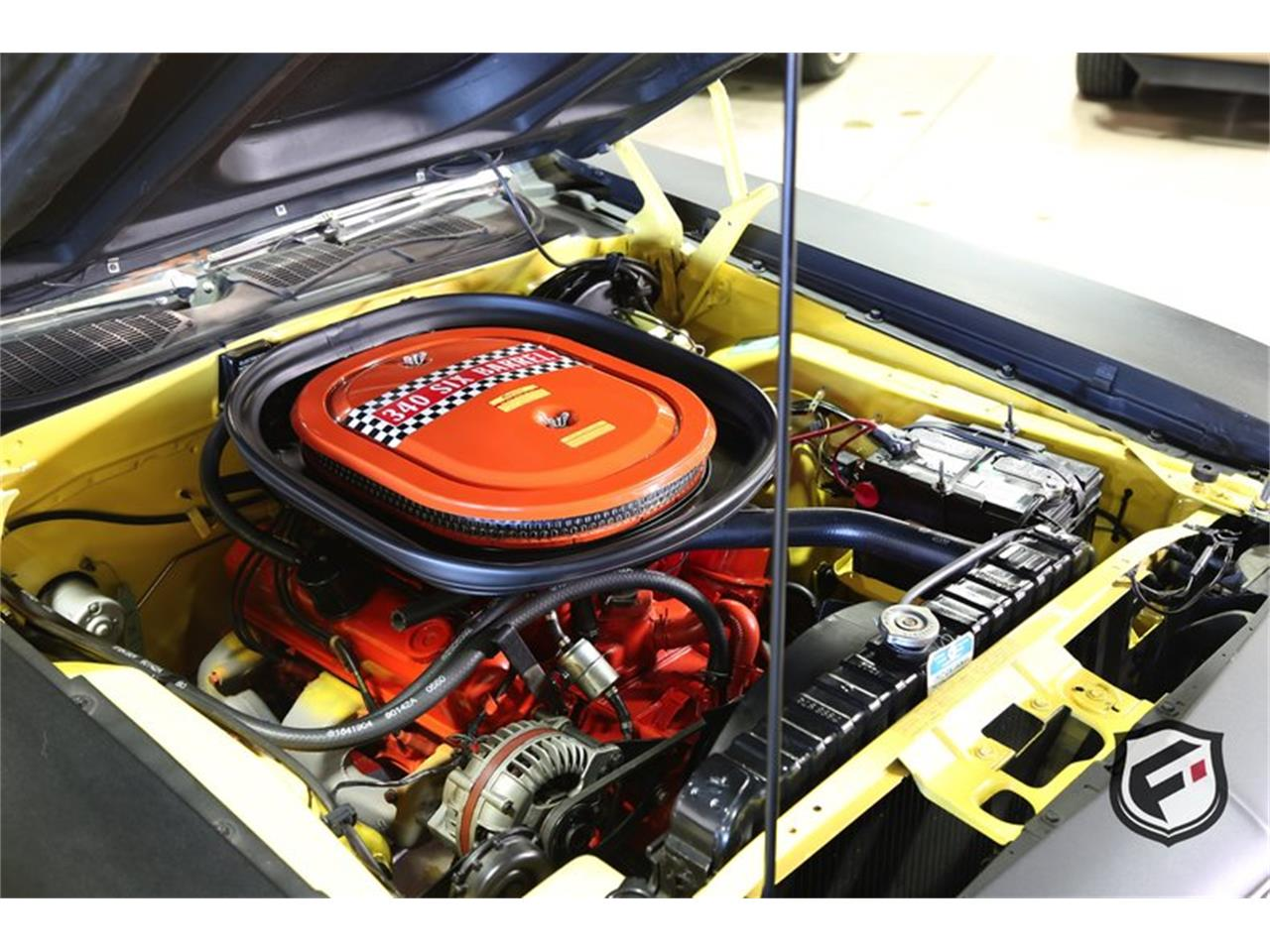 Large Picture of Classic 1970 Plymouth Cuda Offered by Fusion Luxury Motors - MBSV