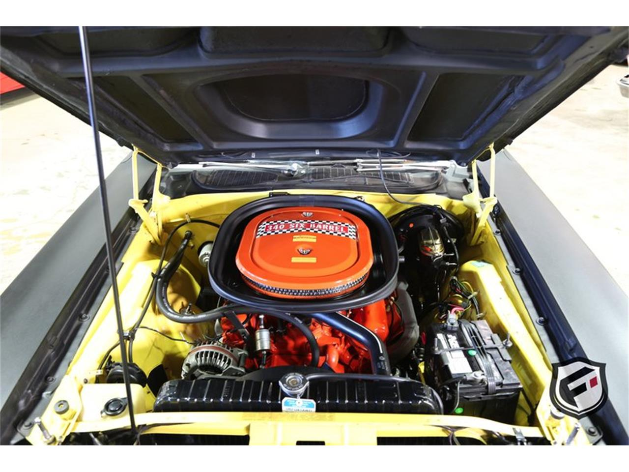 Large Picture of Classic '70 Plymouth Cuda Offered by Fusion Luxury Motors - MBSV