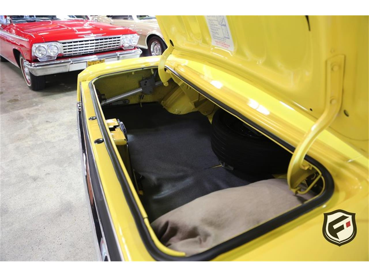 Large Picture of Classic 1970 Cuda - $109,900.00 Offered by Fusion Luxury Motors - MBSV
