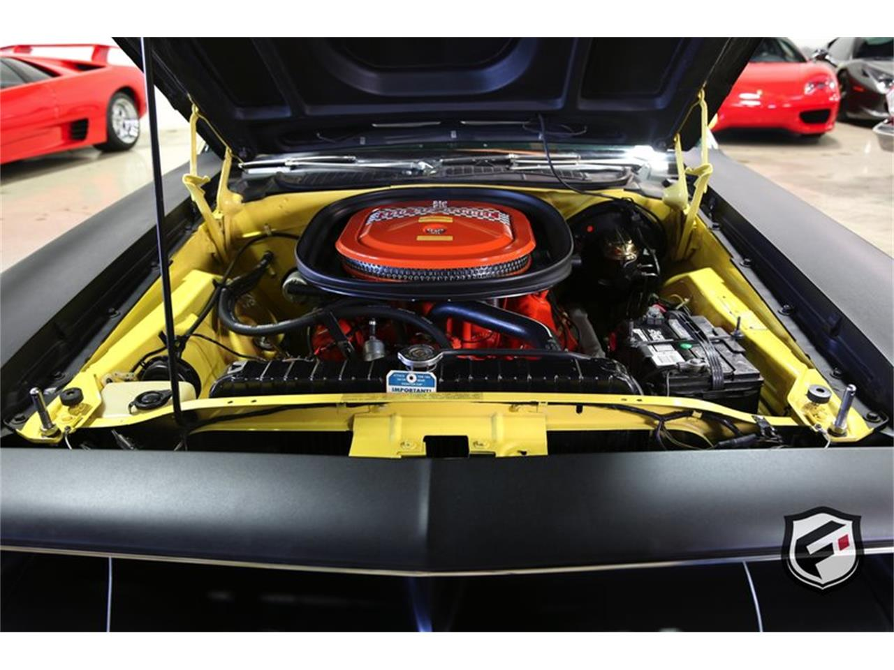 Large Picture of Classic '70 Plymouth Cuda located in California - $109,900.00 - MBSV