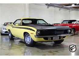 Picture of '70 Cuda - $109,900.00 Offered by Fusion Luxury Motors - MBSV