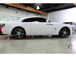 Picture of '15 Silver Wraith - MBSZ