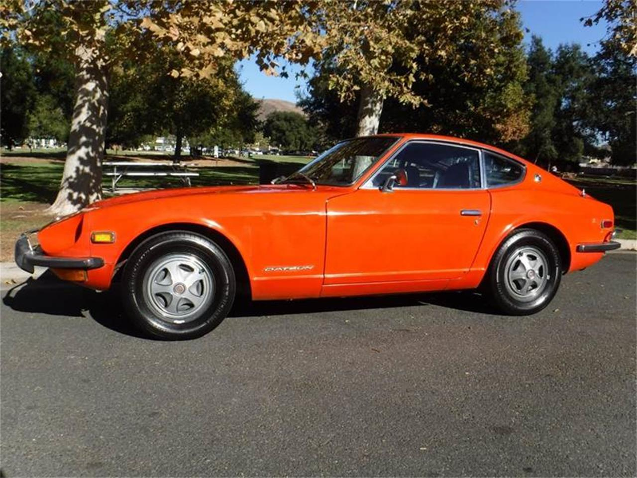 Large Picture of '73 240Z - MBT4