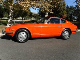 Picture of Classic '73 Datsun 240Z - $22,995.00 Offered by Allen Motors, Inc. - MBT4