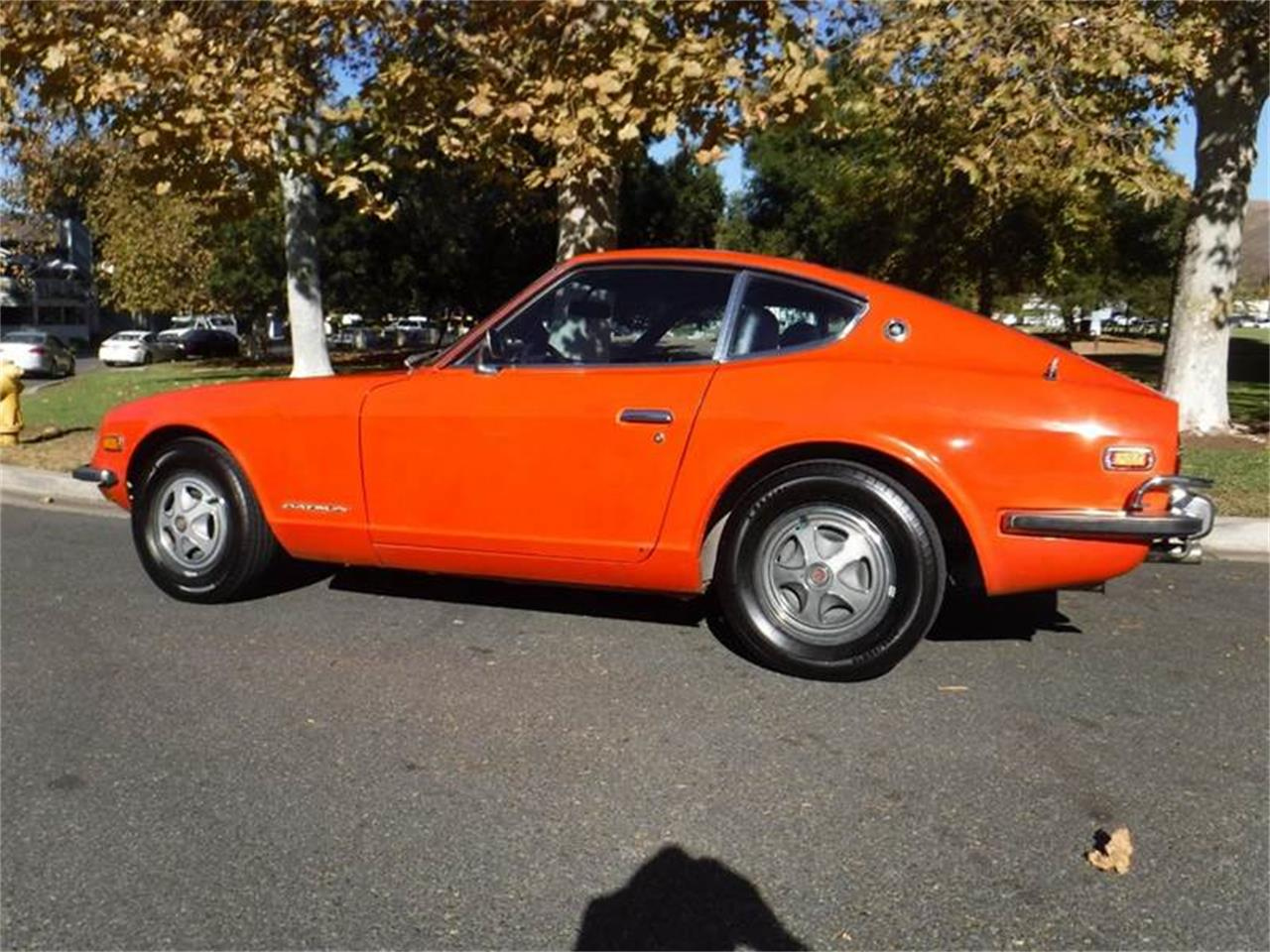 Large Picture of Classic '73 240Z located in California - $22,995.00 - MBT4