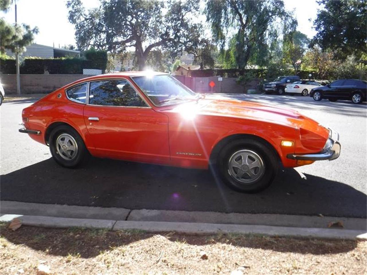Large Picture of '73 240Z located in Thousand Oaks California - $22,995.00 - MBT4