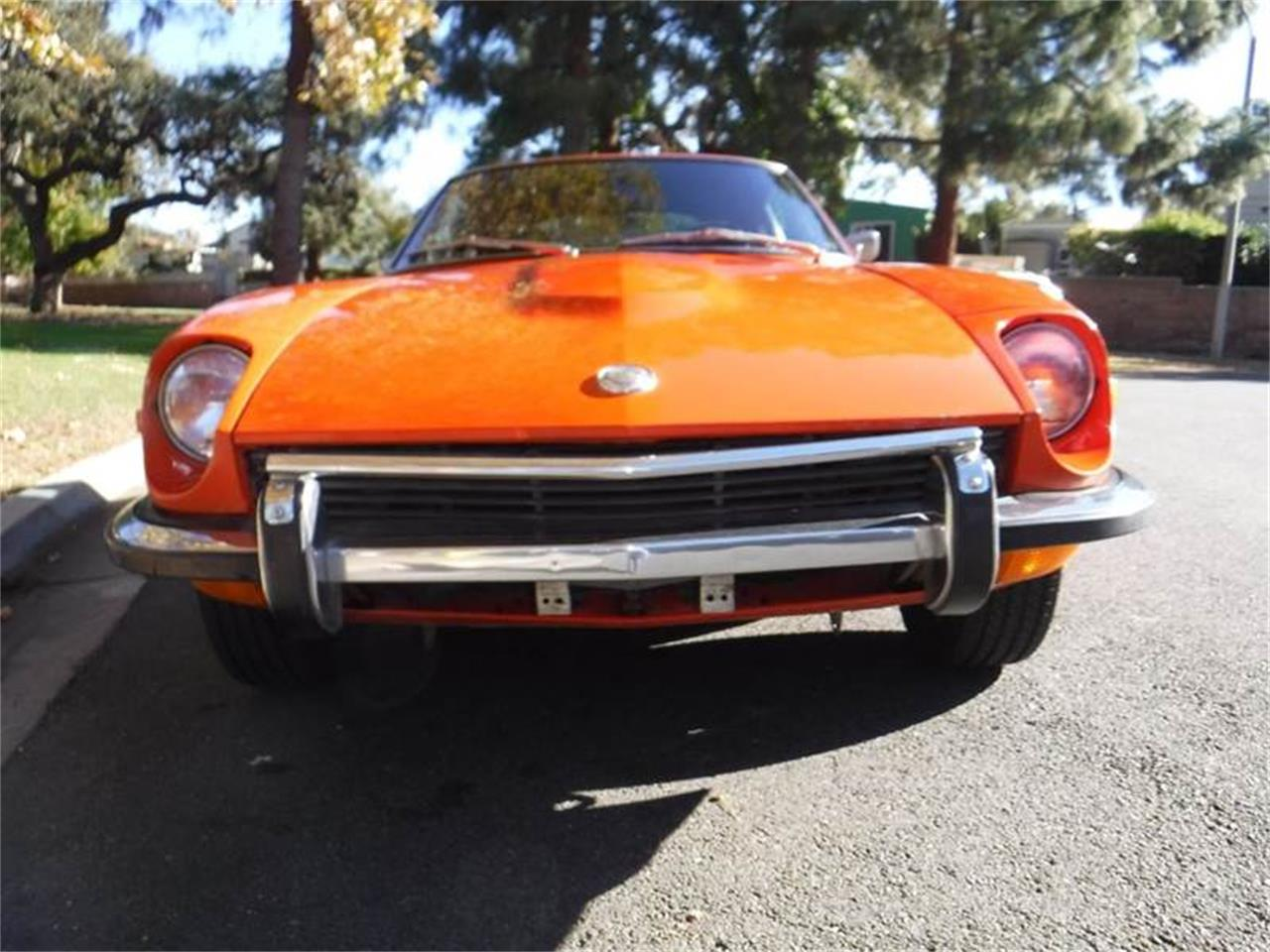 Large Picture of Classic '73 240Z - $22,995.00 Offered by Allen Motors, Inc. - MBT4