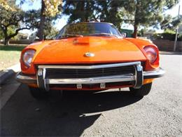 Picture of Classic 1973 Datsun 240Z located in California Offered by Allen Motors, Inc. - MBT4