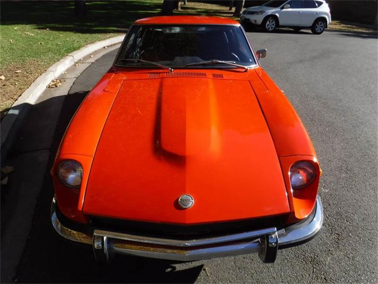 Large Picture of 1973 Datsun 240Z - MBT4
