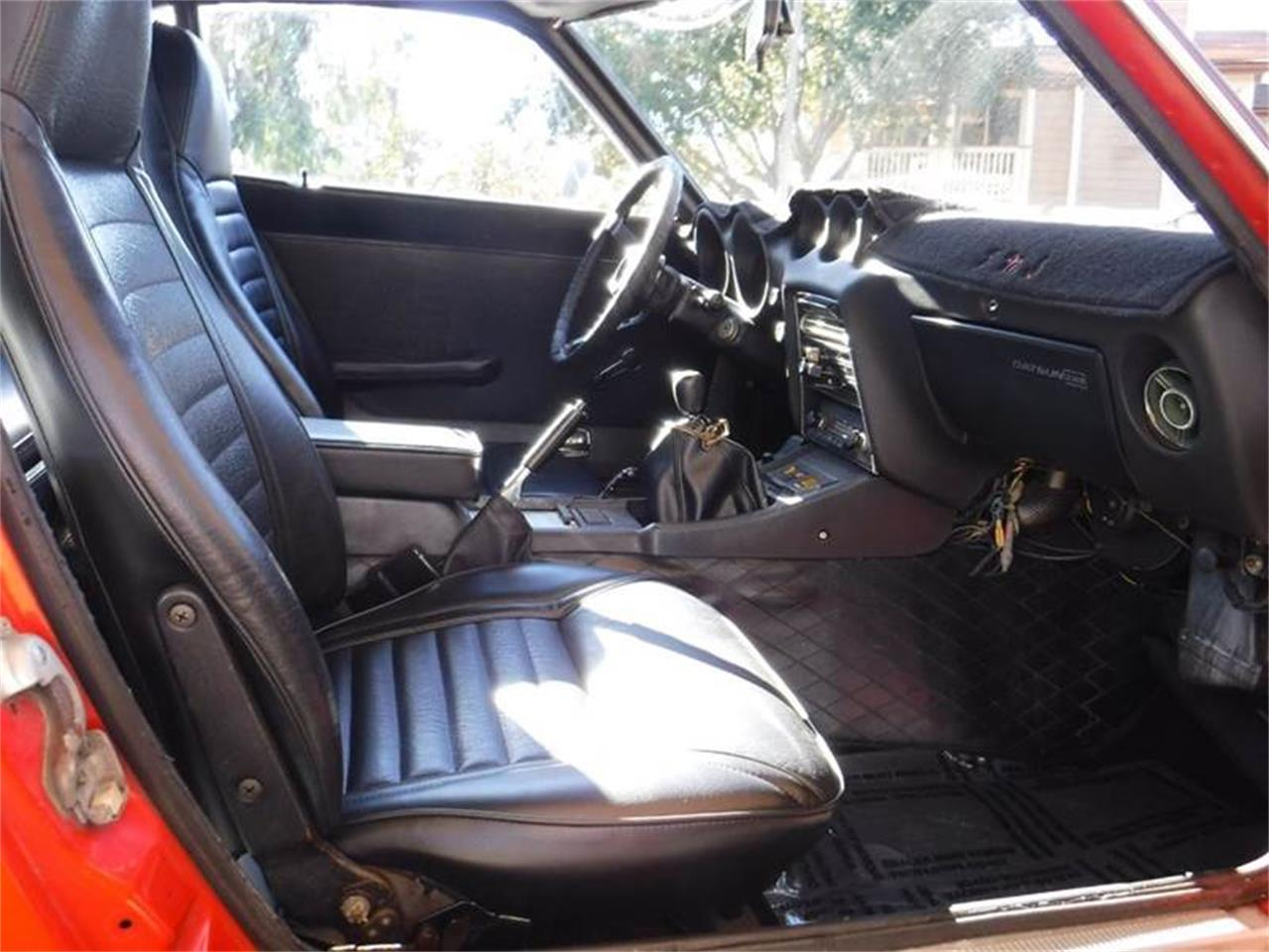 Large Picture of Classic '73 Datsun 240Z located in Thousand Oaks California - MBT4