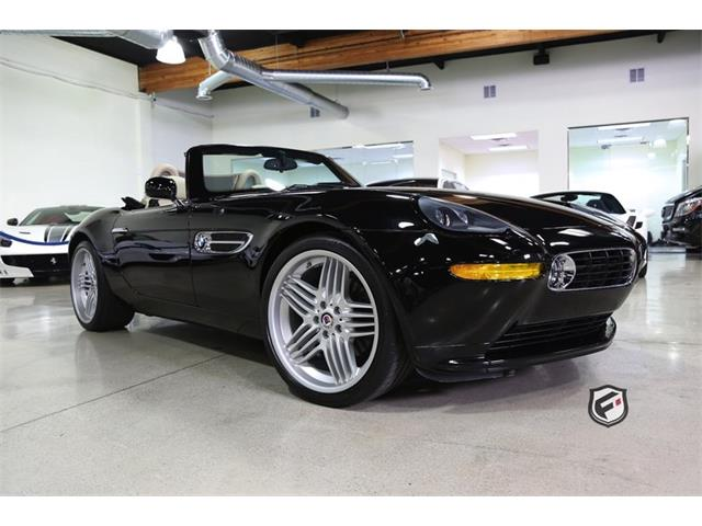 Picture of 2003 Z8 located in California - $239,950.00 Offered by  - MBT5