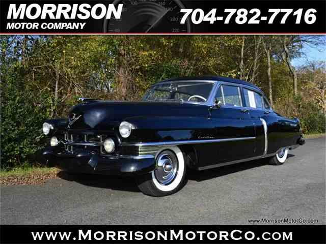 Picture of Classic '51 DeVille located in Concord North Carolina - MBTG