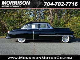 Picture of Classic 1951 Cadillac DeVille located in Concord North Carolina Offered by Morrison Motor Company - MBTG