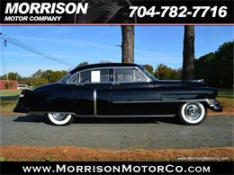 Picture of Classic '51 Cadillac DeVille Offered by Morrison Motor Company - MBTG