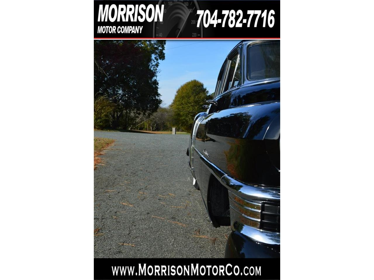Large Picture of Classic '51 Cadillac DeVille located in North Carolina - $19,900.00 - MBTG