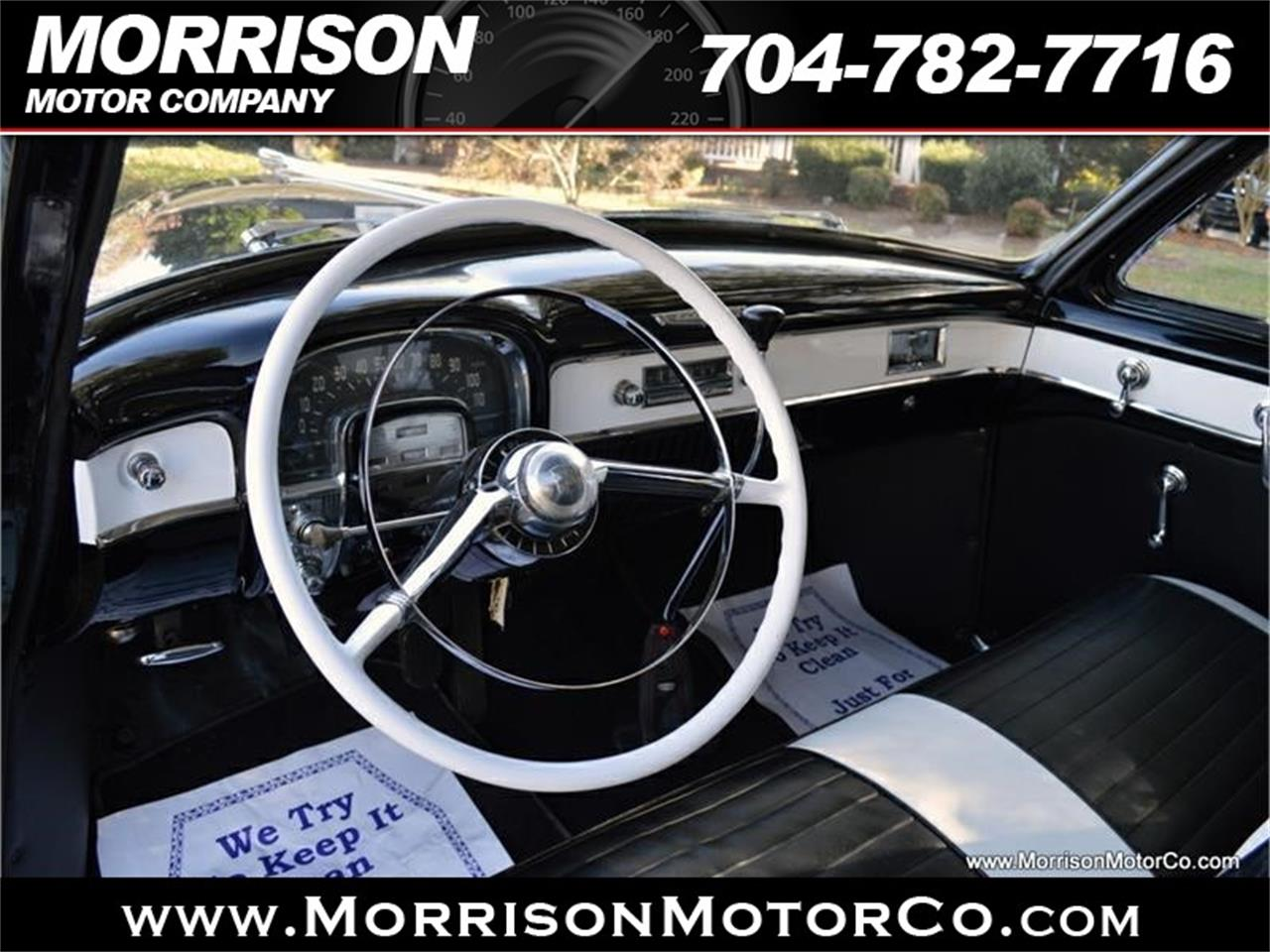 Large Picture of Classic '51 DeVille located in North Carolina - $19,900.00 Offered by Morrison Motor Company - MBTG