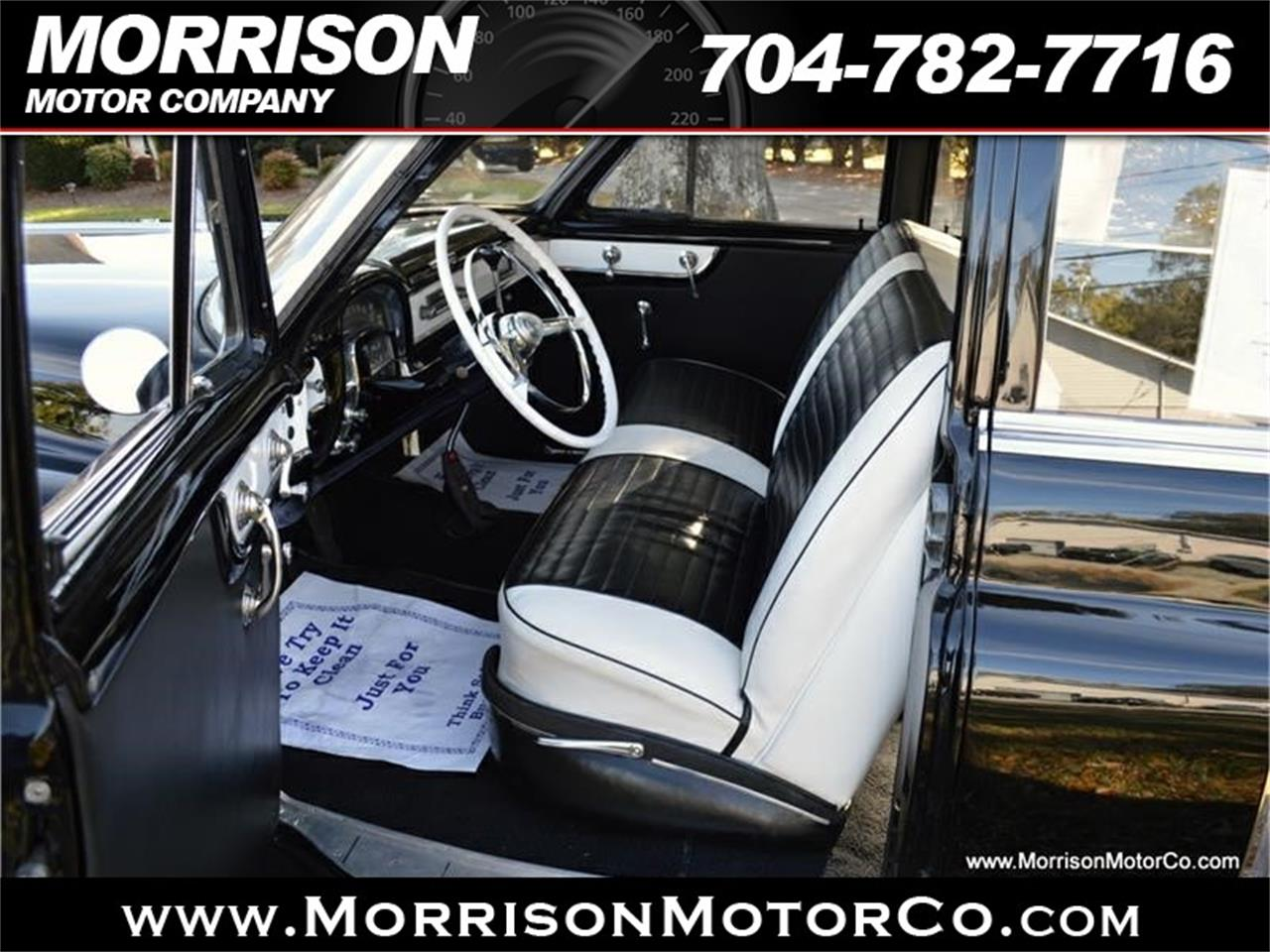 Large Picture of '51 DeVille located in North Carolina Offered by Morrison Motor Company - MBTG