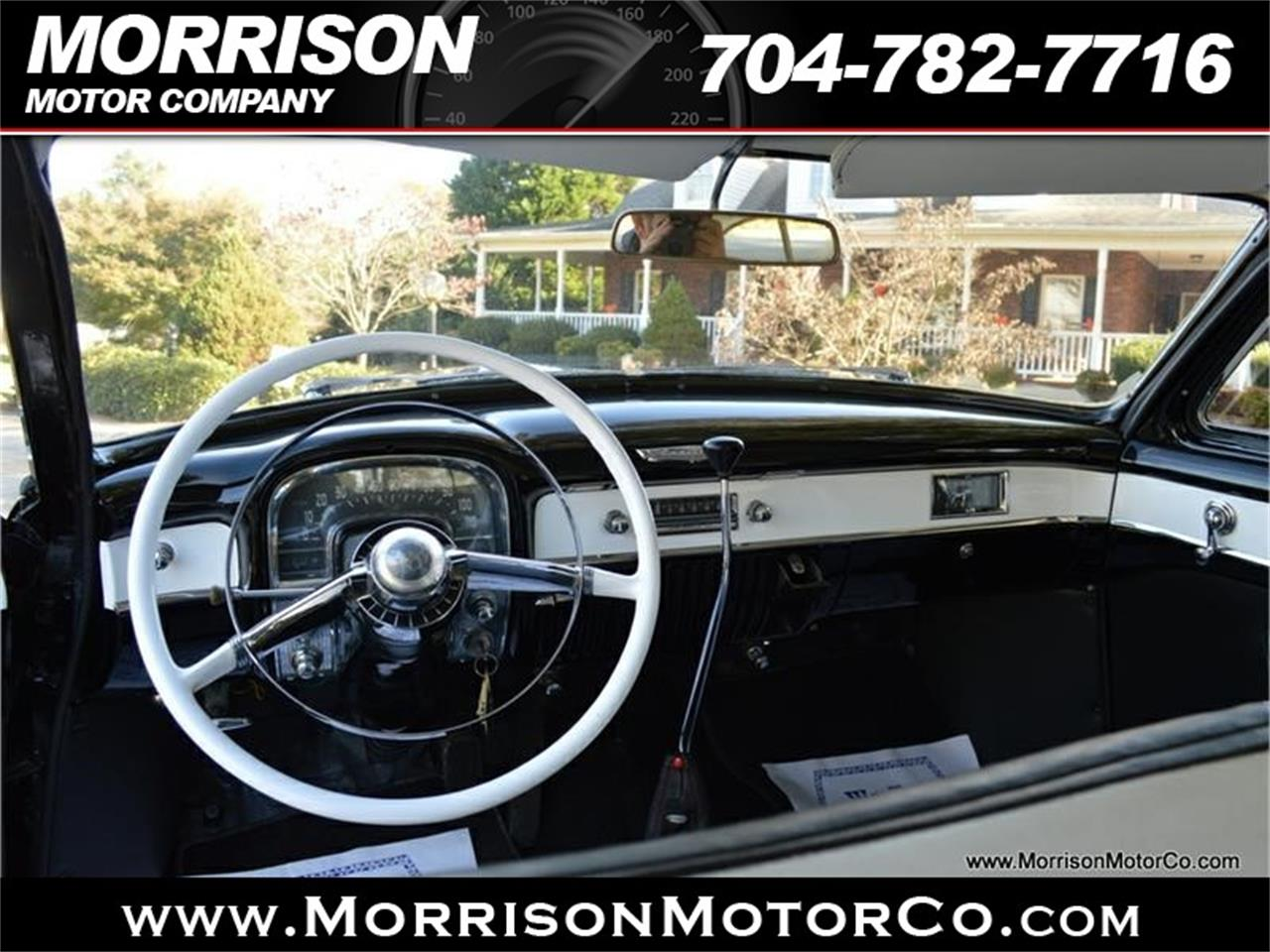 Large Picture of Classic 1951 Cadillac DeVille - $19,900.00 - MBTG