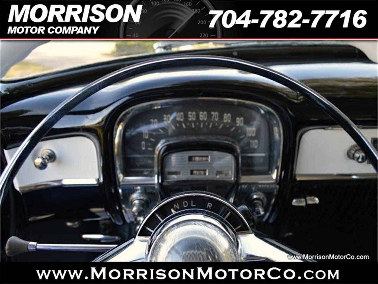 Large Picture of Classic 1951 Cadillac DeVille located in North Carolina Offered by Morrison Motor Company - MBTG
