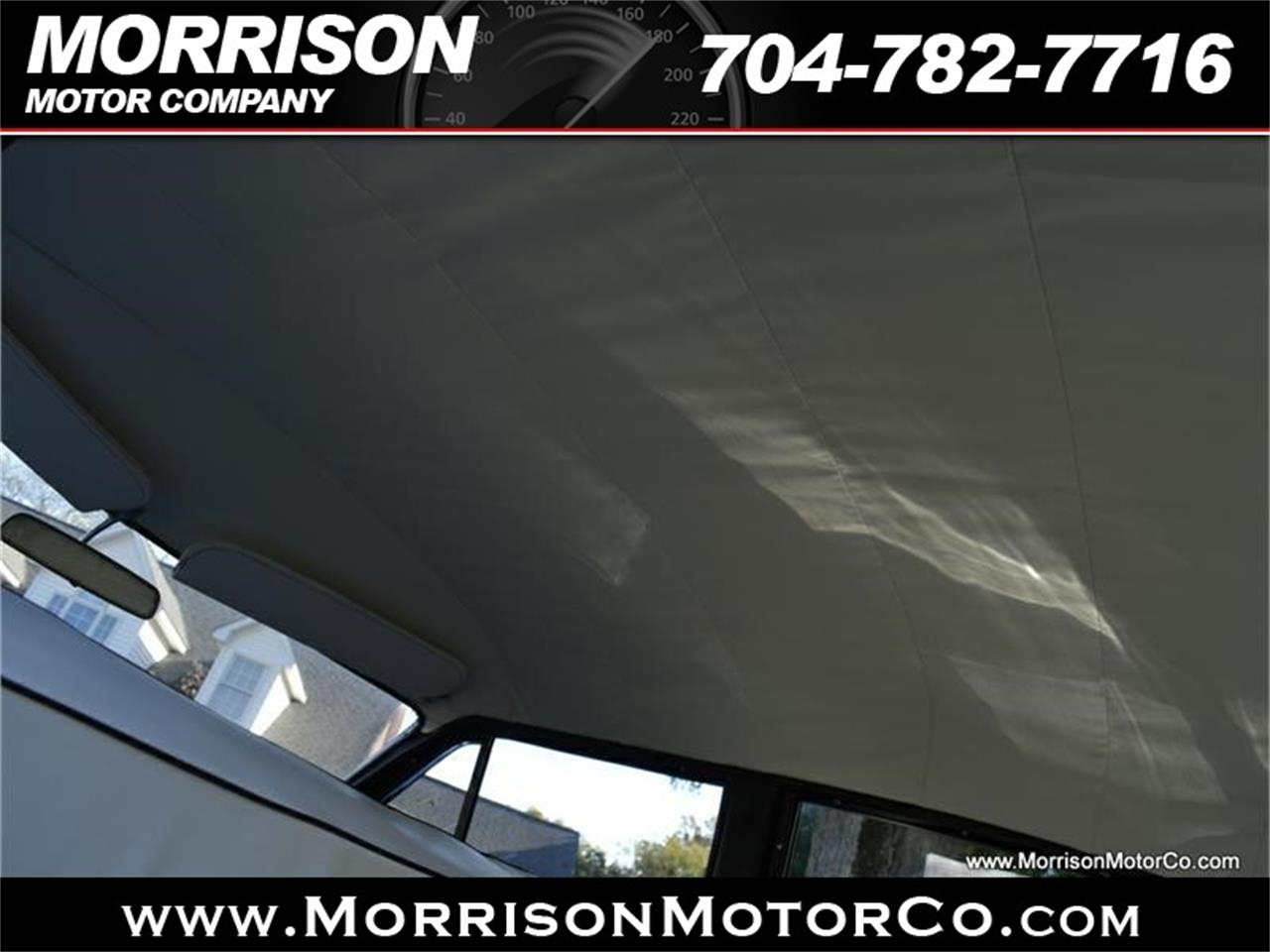 Large Picture of 1951 DeVille located in North Carolina - $19,900.00 Offered by Morrison Motor Company - MBTG