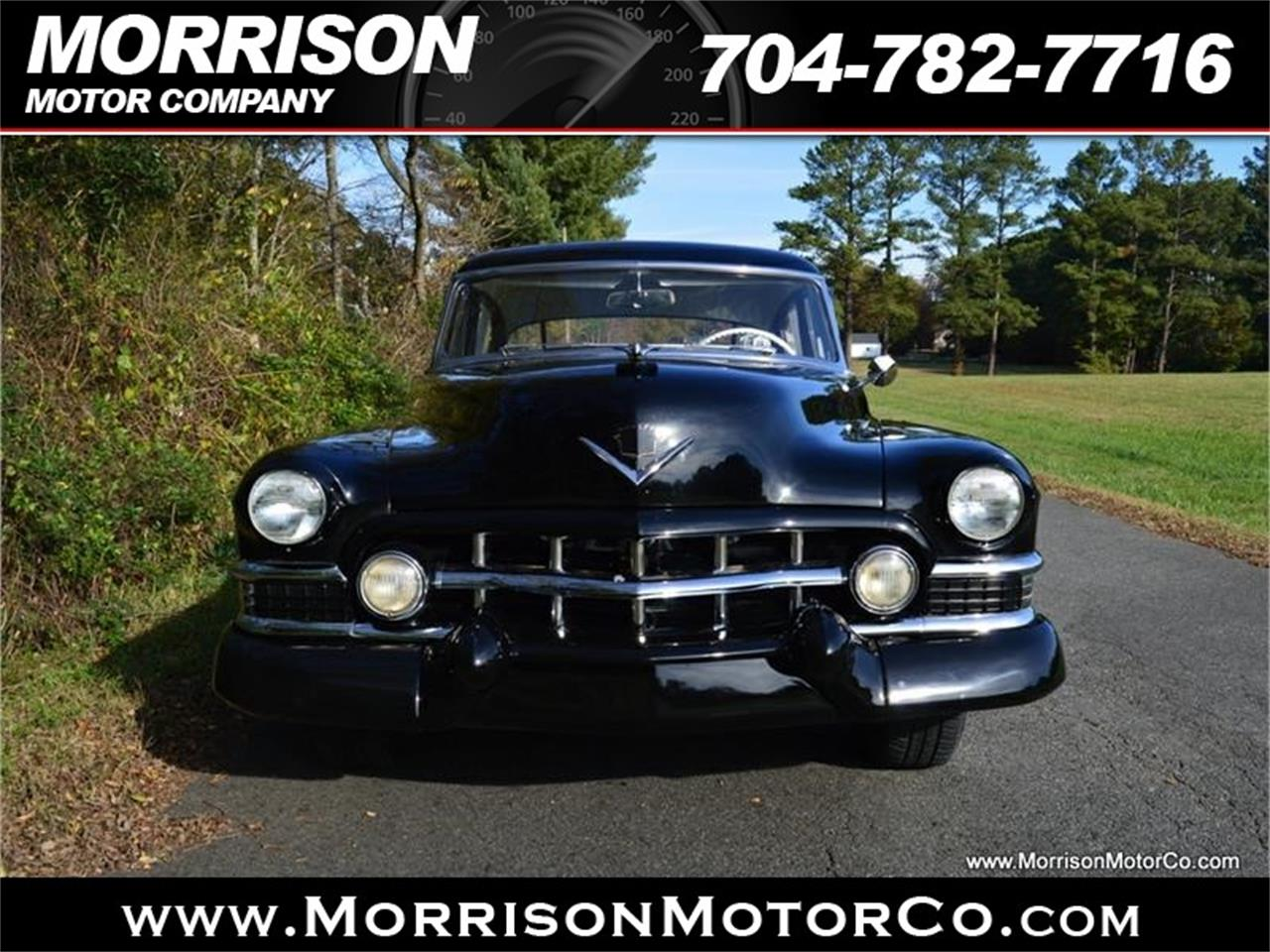 Large Picture of Classic 1951 DeVille located in North Carolina - $19,900.00 - MBTG