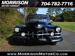 Picture of 1951 DeVille located in Concord North Carolina Offered by Morrison Motor Company - MBTG