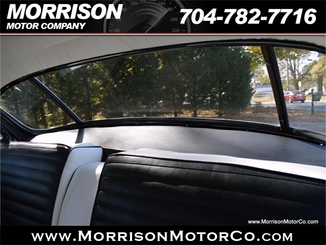 Large Picture of 1951 Cadillac DeVille located in North Carolina - $19,900.00 Offered by Morrison Motor Company - MBTG