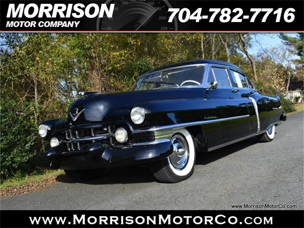 Large Picture of Classic '51 DeVille - $19,900.00 - MBTG