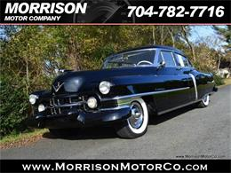 Picture of Classic '51 Cadillac DeVille located in North Carolina - $19,900.00 Offered by Morrison Motor Company - MBTG