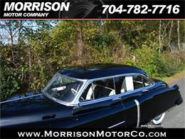 Picture of Classic 1951 Cadillac DeVille located in North Carolina - $19,900.00 Offered by Morrison Motor Company - MBTG