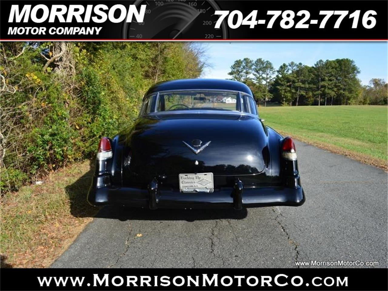 Large Picture of 1951 DeVille Offered by Morrison Motor Company - MBTG
