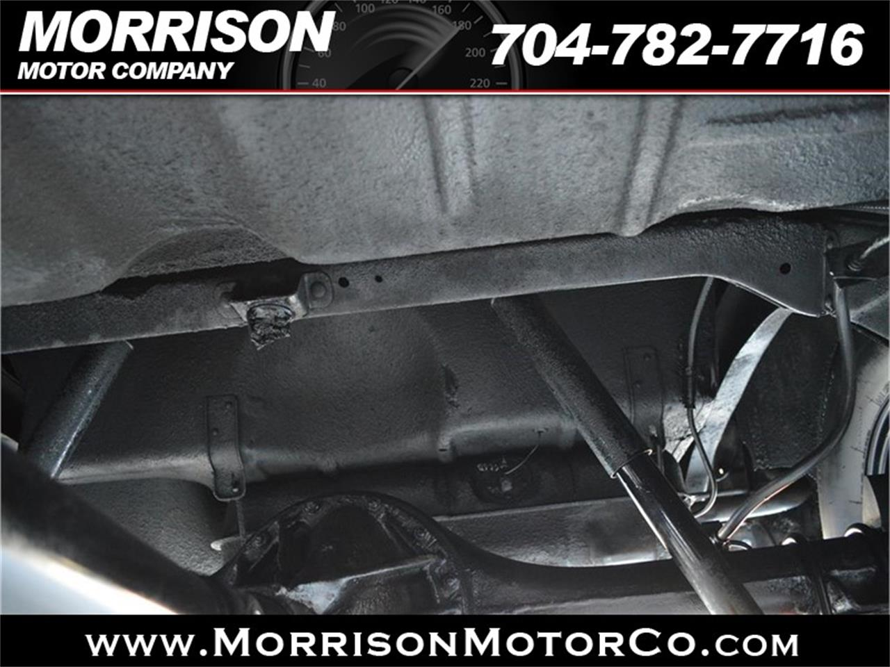 Large Picture of 1951 DeVille located in North Carolina Offered by Morrison Motor Company - MBTG