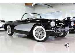 Picture of '57 Chevrolet Corvette located in California - $99,900.00 Offered by Fusion Luxury Motors - MBTJ