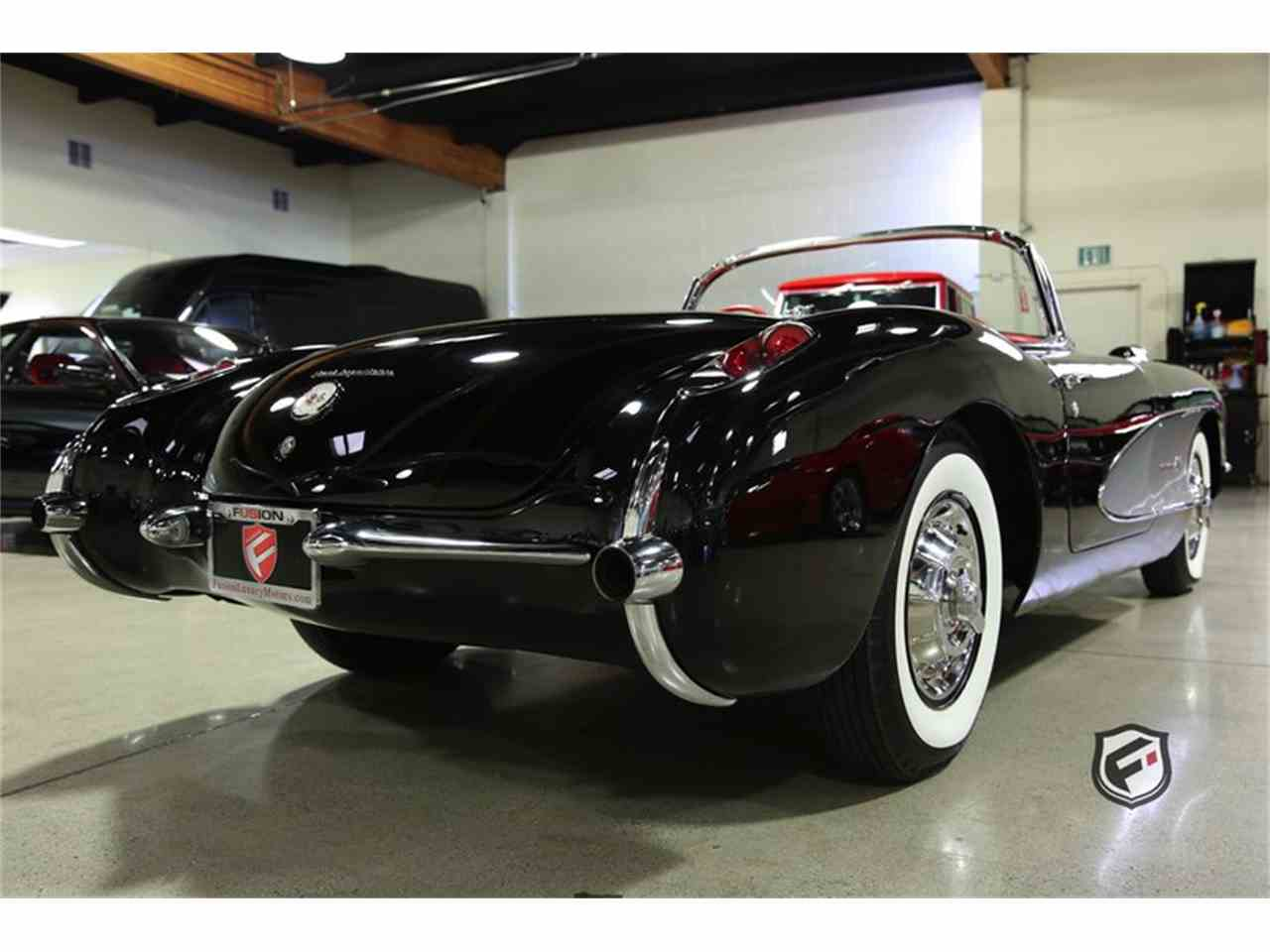 Large Picture of Classic 1957 Corvette - $99,900.00 Offered by Fusion Luxury Motors - MBTJ