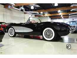 Picture of '57 Corvette - MBTJ