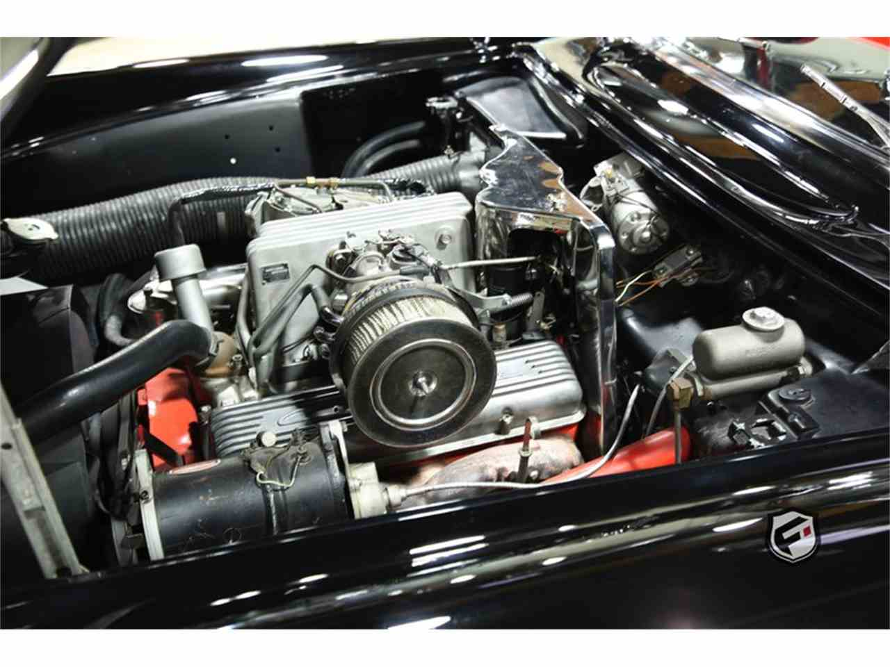 Large Picture of '57 Chevrolet Corvette located in California Offered by Fusion Luxury Motors - MBTJ