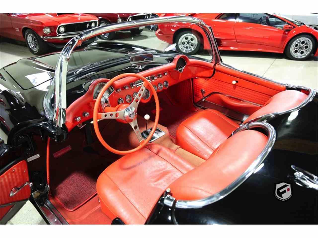 Large Picture of Classic '57 Chevrolet Corvette located in California - $99,900.00 - MBTJ