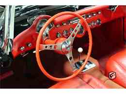 Picture of Classic 1957 Corvette located in California - $99,900.00 Offered by Fusion Luxury Motors - MBTJ