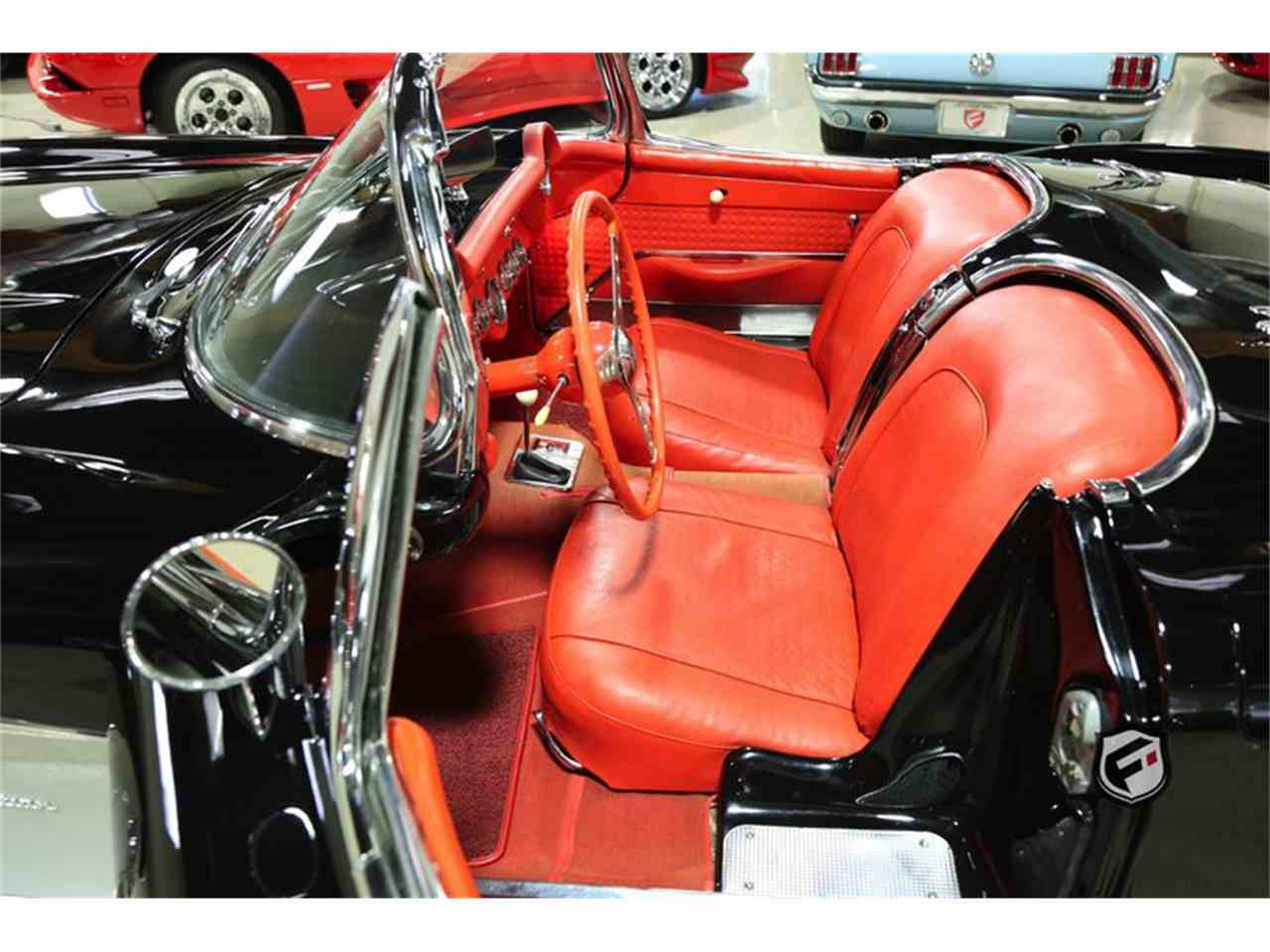 Large Picture of Classic 1957 Chevrolet Corvette located in California - $99,900.00 Offered by Fusion Luxury Motors - MBTJ