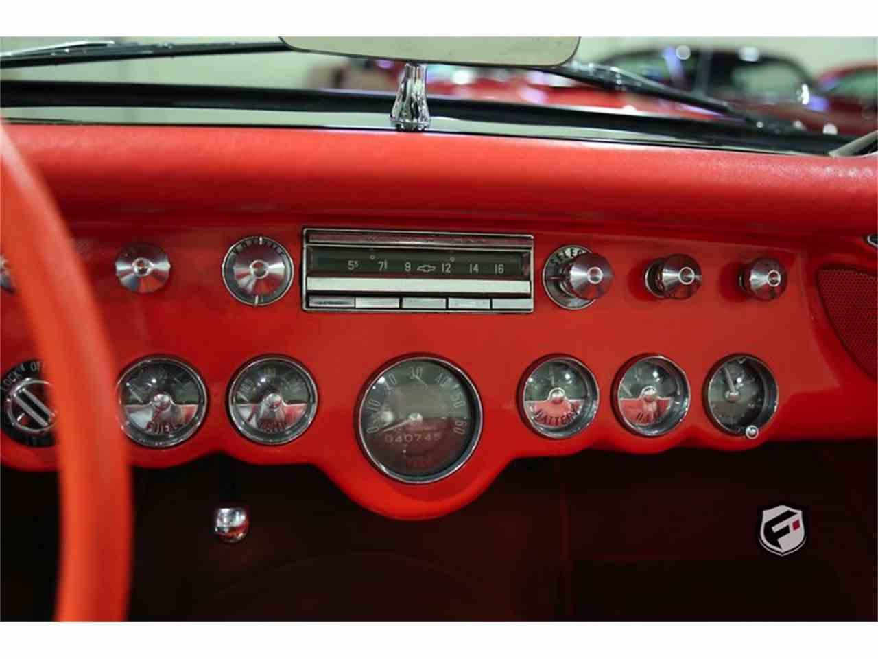 Large Picture of 1957 Corvette located in California - MBTJ