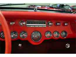 Picture of Classic 1957 Chevrolet Corvette located in California Offered by Fusion Luxury Motors - MBTJ