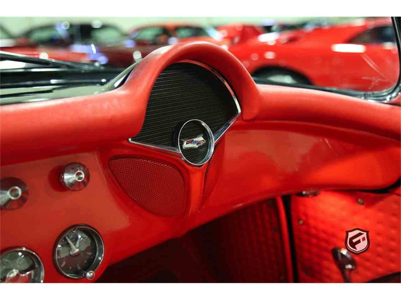 Large Picture of Classic '57 Corvette Offered by Fusion Luxury Motors - MBTJ