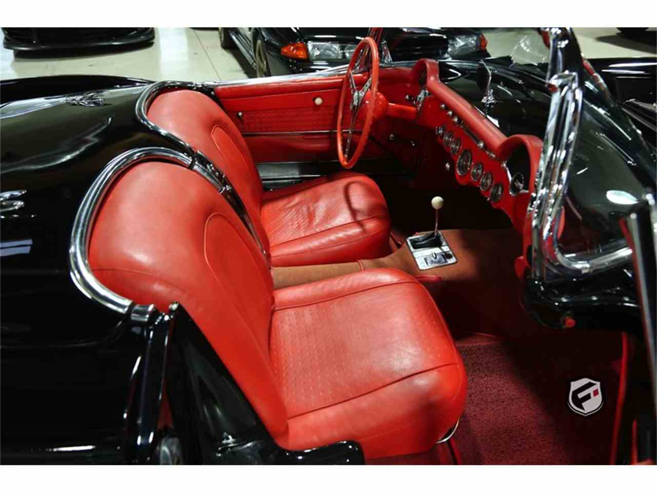 Large Picture of '57 Corvette located in Chatsworth California - $99,900.00 Offered by Fusion Luxury Motors - MBTJ