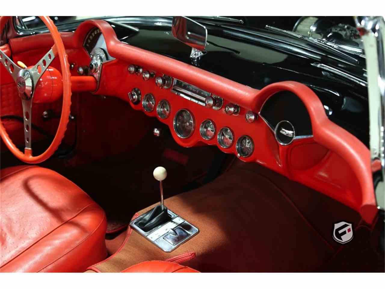 Large Picture of Classic 1957 Chevrolet Corvette located in California - $99,900.00 - MBTJ
