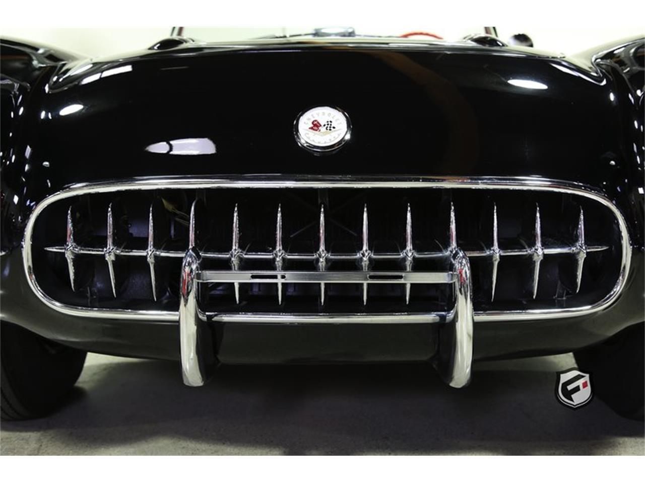 Large Picture of '57 Corvette - MBTJ