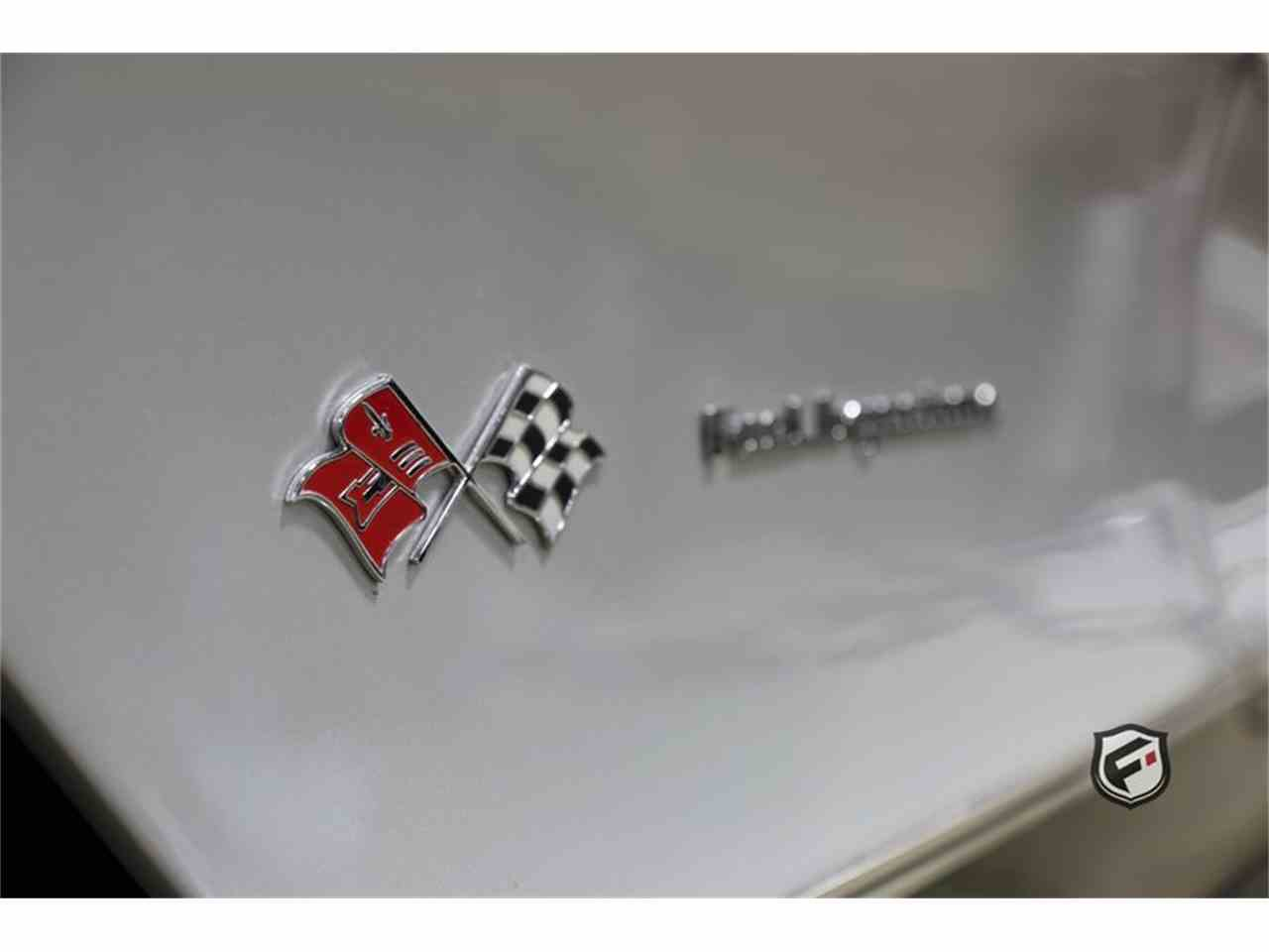 Large Picture of 1957 Chevrolet Corvette located in California - $99,900.00 Offered by Fusion Luxury Motors - MBTJ