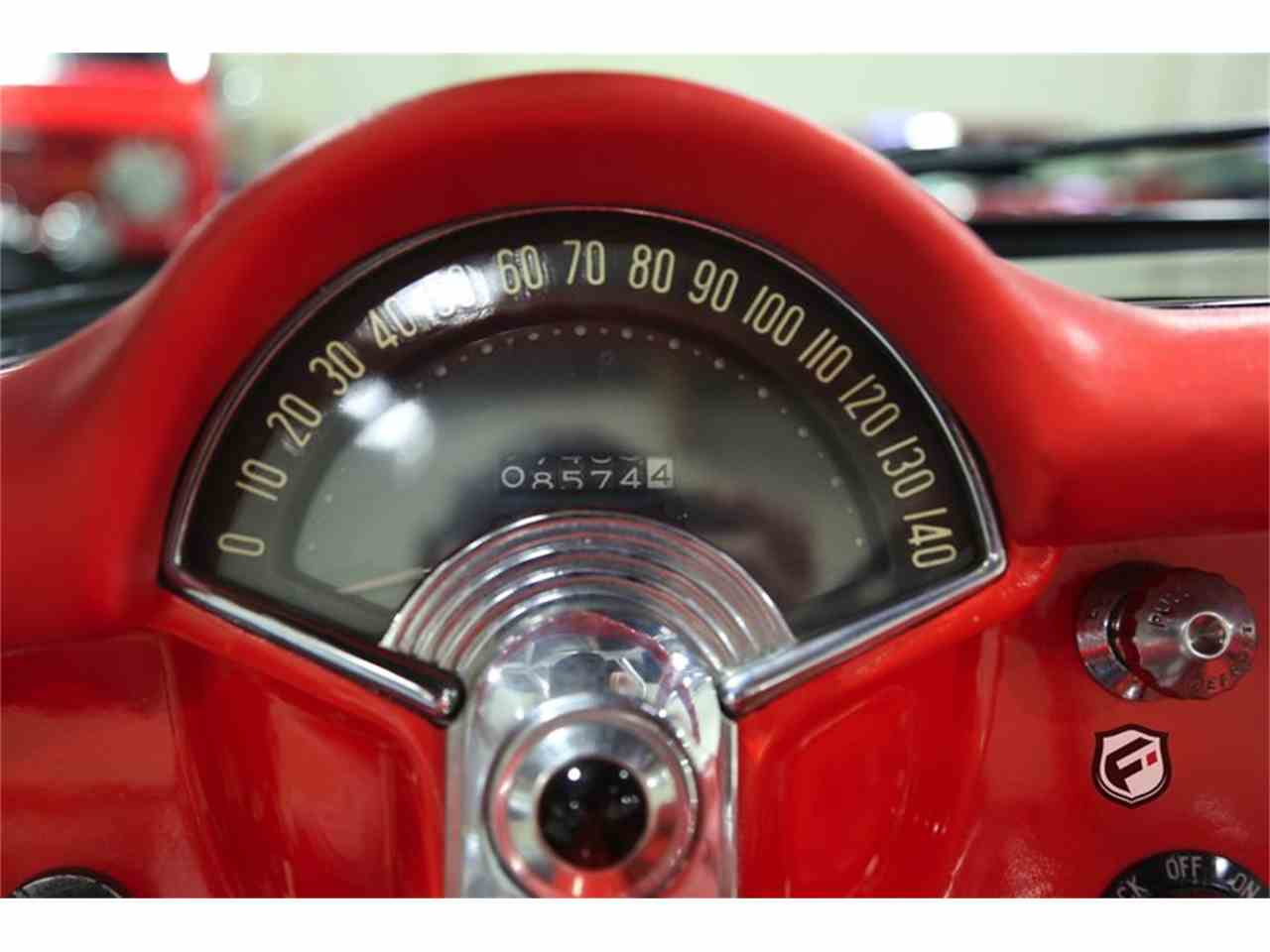 Large Picture of '57 Corvette - $99,900.00 Offered by Fusion Luxury Motors - MBTJ