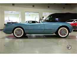 Picture of 1954 Corvette located in California Offered by Fusion Luxury Motors - MBTQ