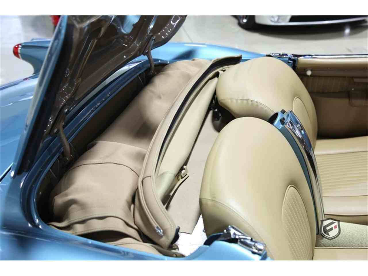 Large Picture of Classic 1954 Corvette located in Chatsworth California Offered by Fusion Luxury Motors - MBTQ